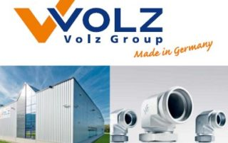 Partnership Unitec-D Volz Group