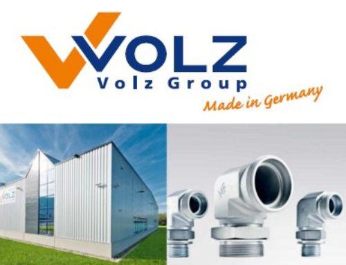 Unitec-D announces a partnership with Volz Group